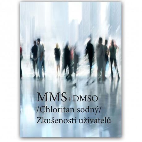 MMS + DMSO Fogyasztói tapasztalatok